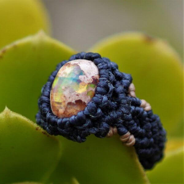 Opal – Magdalena, Mexico